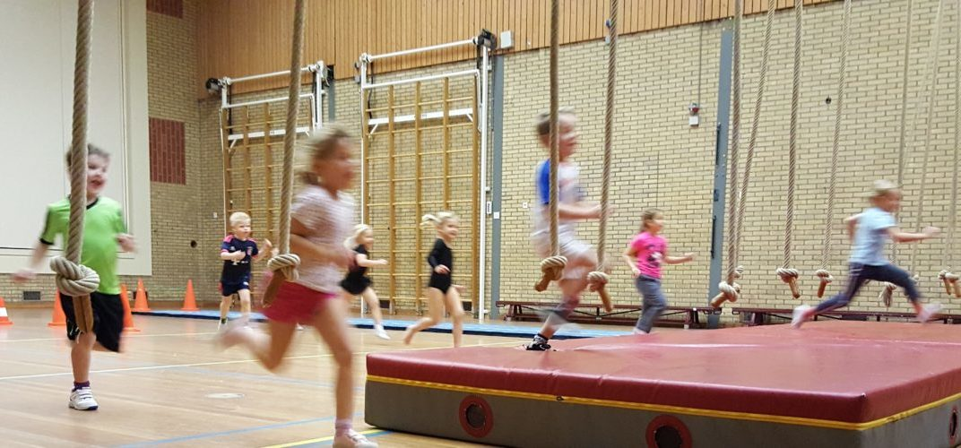 Gymnastiek vereniging Spirit